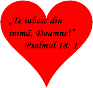 Psalmul 18, 1