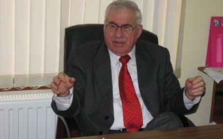 Dr. Nicolae Vlad